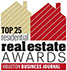 Residential Real Estate Awards logo